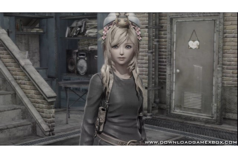 Resonance of Fate [Jtag/RGH] - Download Game Xbox New Free