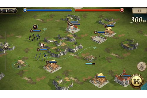 Age of empires: World domination for Android - Download ...