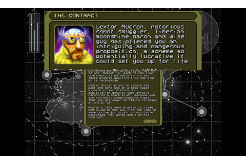 Strange Adventure in Infinite Space v1.5.0.01 (Pandora ...