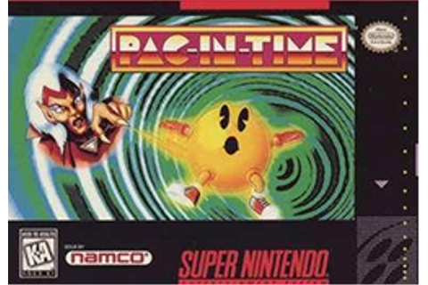 Pac-In-Time - Wikipedia