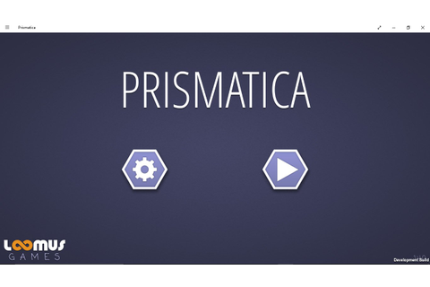 Prismatica, a colorful puzzle game for Windows Phone and ...