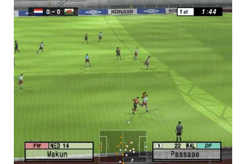 International Superstar Soccer 3 Download Free Full Game ...
