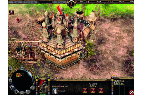 The Golden Horde review | GamesRadar+