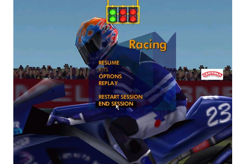 GP 500 (1999) - PC Review and Full Download | Old PC Gaming