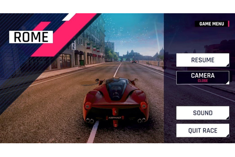 Asphalt 9: Legends 1.5.3a - Download for Android Free