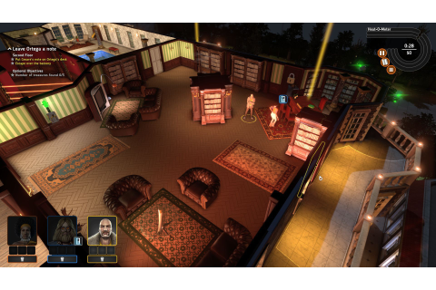 Buy Crookz - The Big Heist PC Game | Download