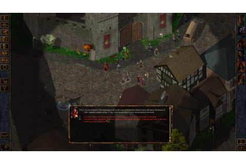 Buy Baldur's Gate: Enhanced Edition PC Game | Steam Download