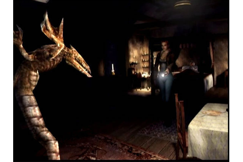 Alone in the Dark: The New Nightmare Review for Dreamcast ...