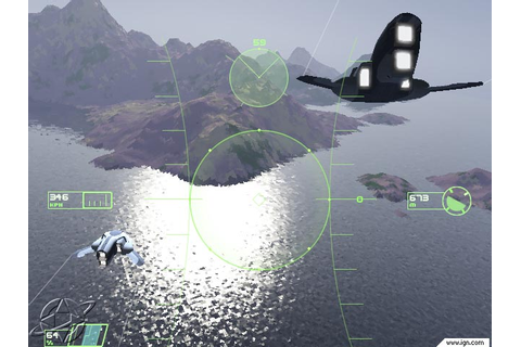 Dropship: United Peace Force Screenshots, Pictures ...