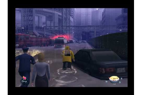 Raw Danger (PS2) - Joshua [1-C, 2009_08] - 06 - Downtown ...