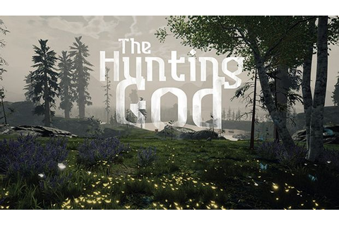 The Hunting God Free Download PC Games | ZonaSoft