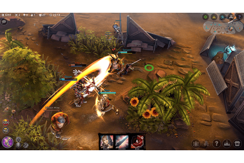 Download VainGlory on PC with BlueStacks