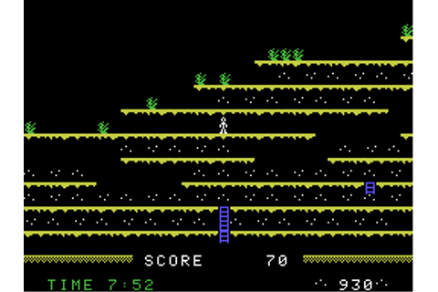 Download Mountain King (Atari 8-bit) - My Abandonware