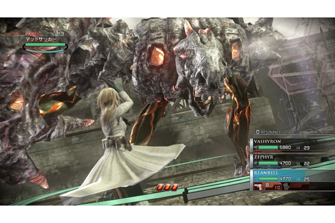 Resonance of Fate PS3 ISO Download Full Download ...