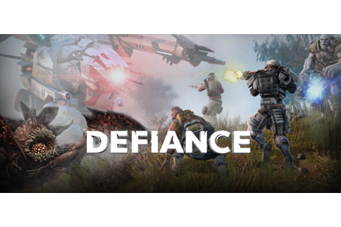 Defiance on Steam
