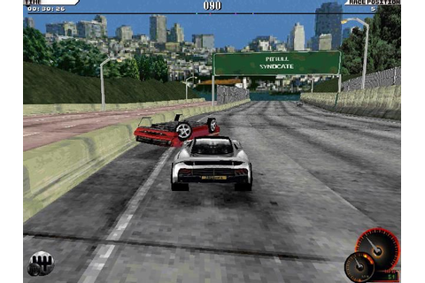 Test Drive 4 Screenshots for Windows - MobyGames