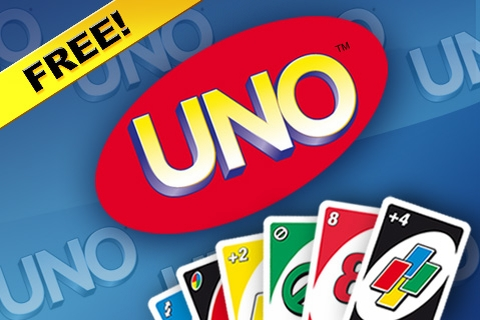 App Shopper: UNO™ - FREE (Games)