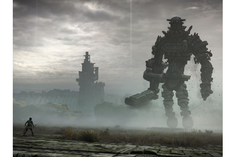 'Shadow of the Colossus' Review: A Game of Rituals, Being ...