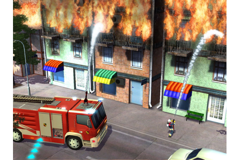 Buy Fire Department 3 CD Key at the best price