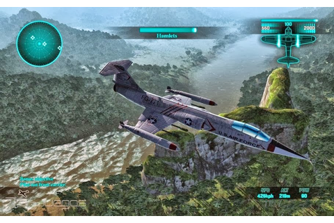 Air Conflicts Vietnam PC Game Download ~ Free Download PC ...