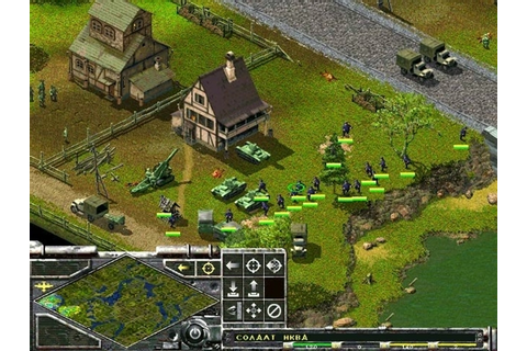 Sudden Strike Forever Game - Free Download Full Version For PC