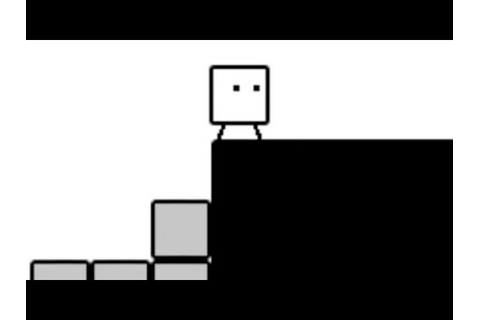 Boxboy Game Review - YouTube