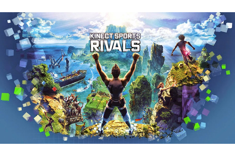 Kinect Sports Rivals (Video Game Review) - BioGamer Girl