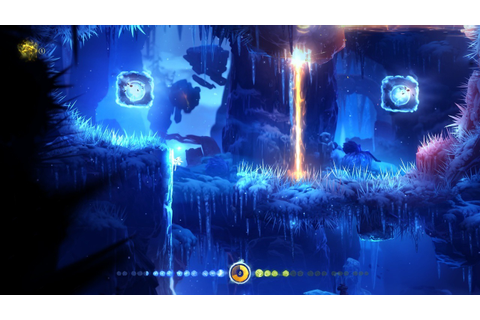 Hardcore Gaming 101 — Ori and the Blind Forest Ori and the ...