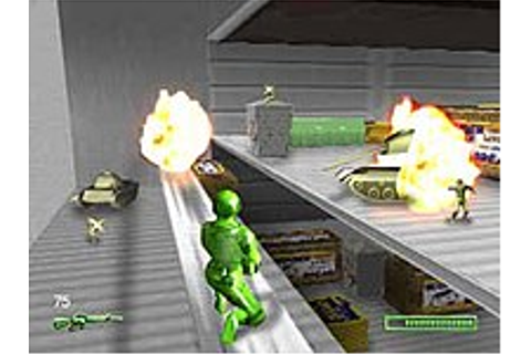 Army Men: Sarge's Heroes 2 - Wikipedia