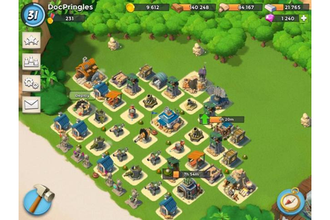 Boom Beach Game Download For Pc « The Best 10+ Battleship ...
