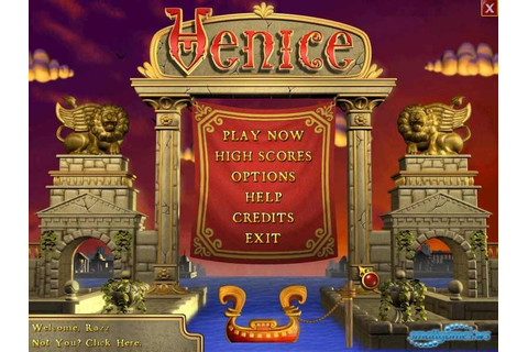 Venice Download Free Full Game | Speed-New