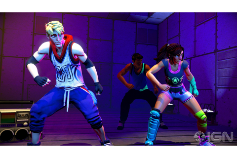Dance Central Spotlight Screenshots, Pictures, Wallpapers ...