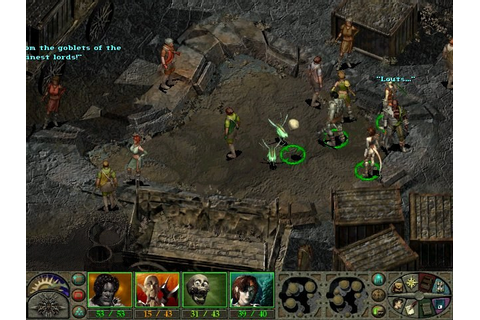A Planescape: Torment followup is happening | GamesBeat
