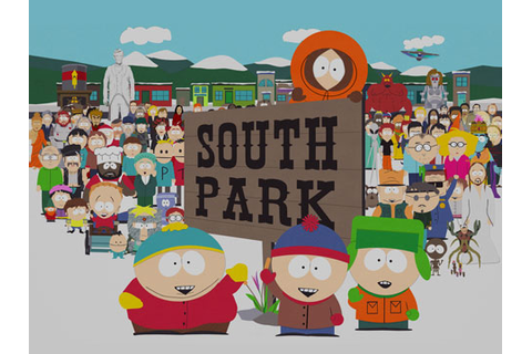 South Park: Phone Destroyer - Blog | South Park Studios ...