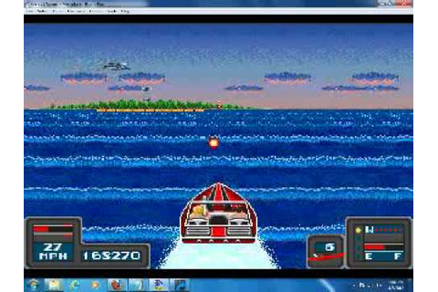 Bimini Run (Genesis) Part 6/6 - YouTube