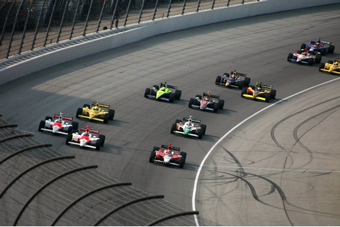 IndyCar Series Racing Schedule For 2008 - Top Speed