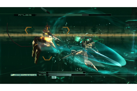 Zone of the Enders: The 2nd Runner HD Edition on PS3 ...