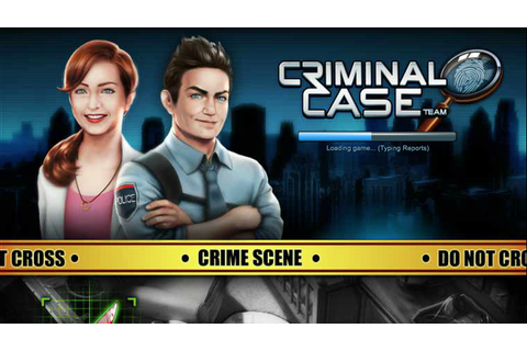 Facebook crowns Criminal Case the top game of 2013 | Polygon