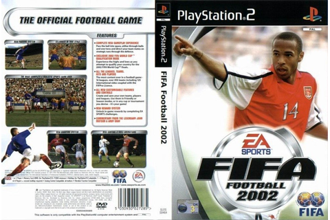 EA Sports FIFA – History of FIFA 95-15 | Genius