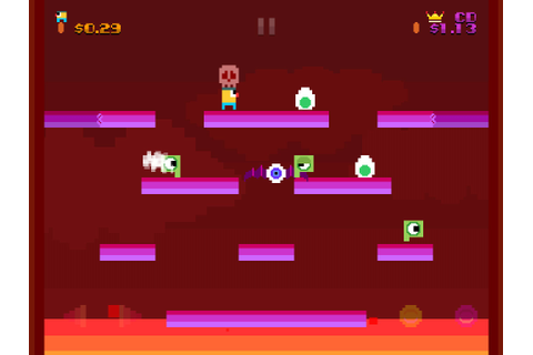 'Woah Dave!' Review: Ohhhhhhh Yeah! (Review) | TouchArcade