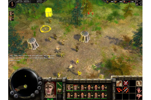 Ancient Wars: Sparta - The Fate Of Hellas Screenshots ...