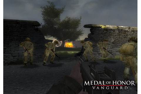 Medal of Honor: Vanguard Review - Wii | Nintendo Life