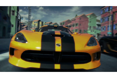Best Car Game for Nintendo Switch - Gear.Club Unlimited 2 ...