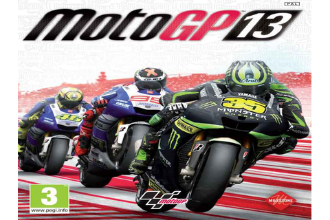 MotoGP 13 Game Download Free For PC Full Version ...
