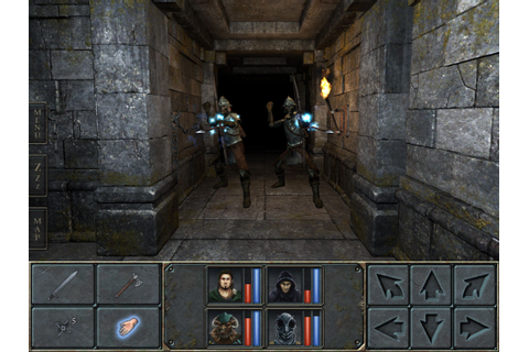 Games » Legend of Grimrock