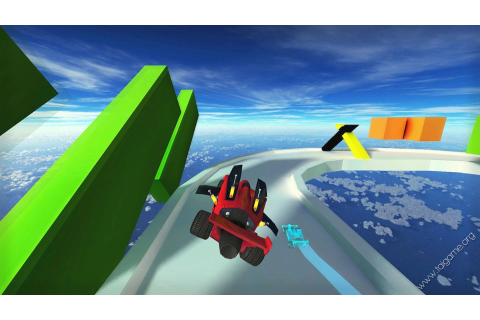 Jet Car Stunts - Tai game | Download game Đua xe