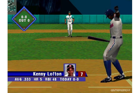 MLB 99 Download Game | GameFabrique
