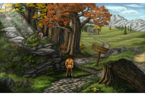 A Tale of Two Kingdoms (freeware) review | Adventure Gamers