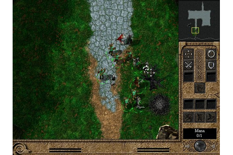 Total Annihilation Kingdoms Game - Free Download Full ...