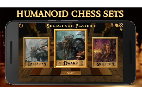 Battle Chess 3D Apk Mod No Ads | Android Apk Mods